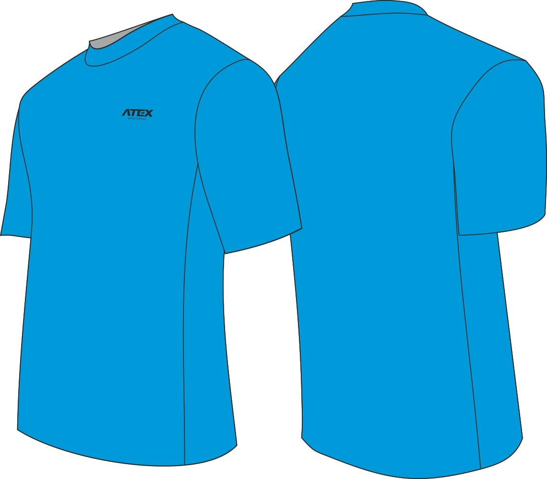 40daf81980889 Sportovní triko s krátkými rukávy